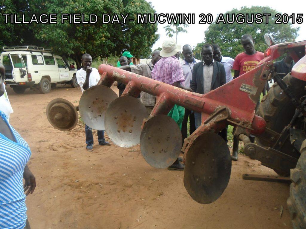 Tillage Field Day Mucwini (1)